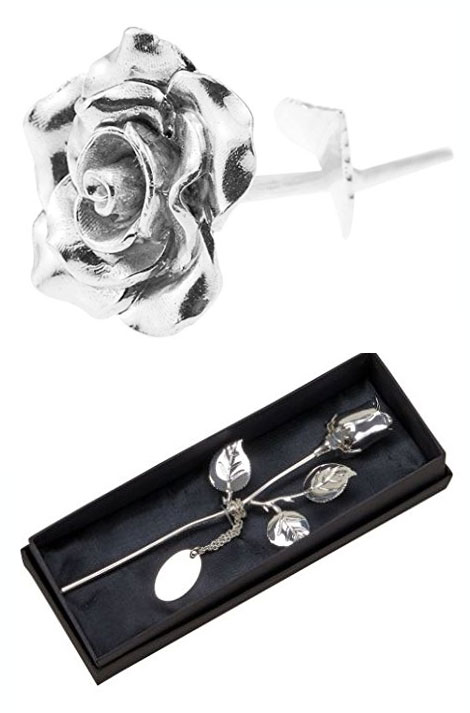 25th Wedding Anniversary Gifts.25th Wedding Anniversary Gifts 25 Of The Best