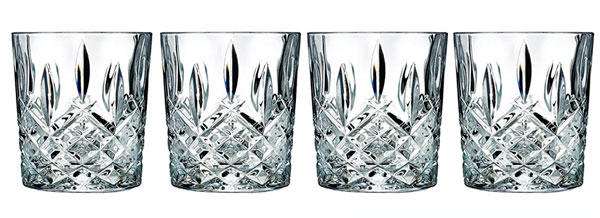 50th birthday ideas whiskey tumblers