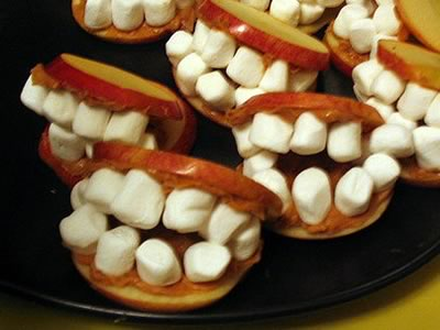 60th birthday gag gift edible dentures