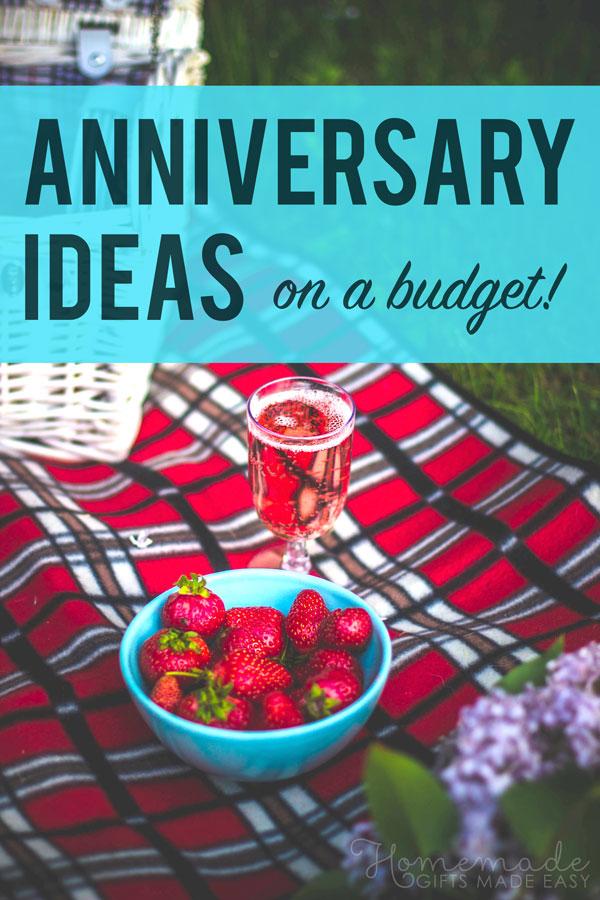 cheap anniversary ideas 600x900