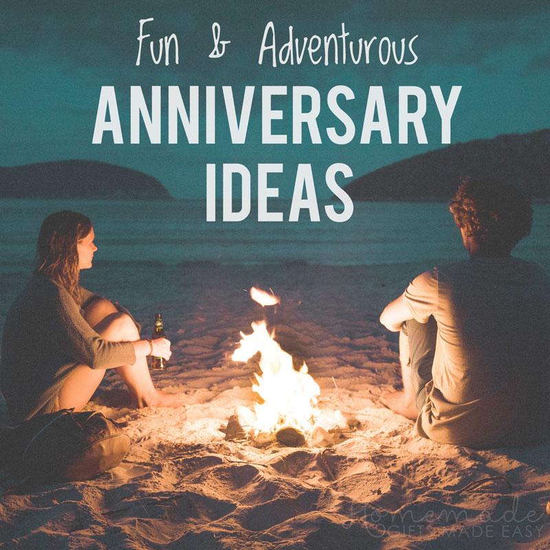 Fun Anniversary Ideas 800x800