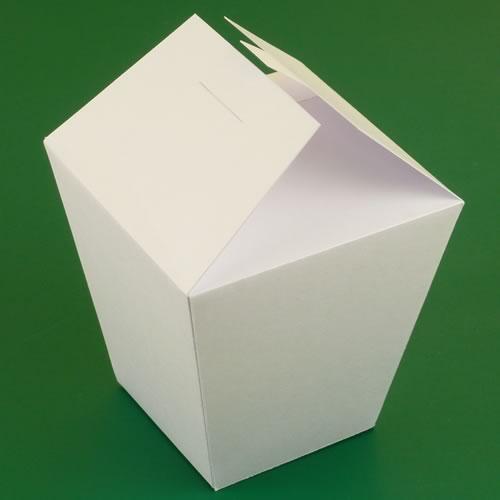 medium takeout box finished