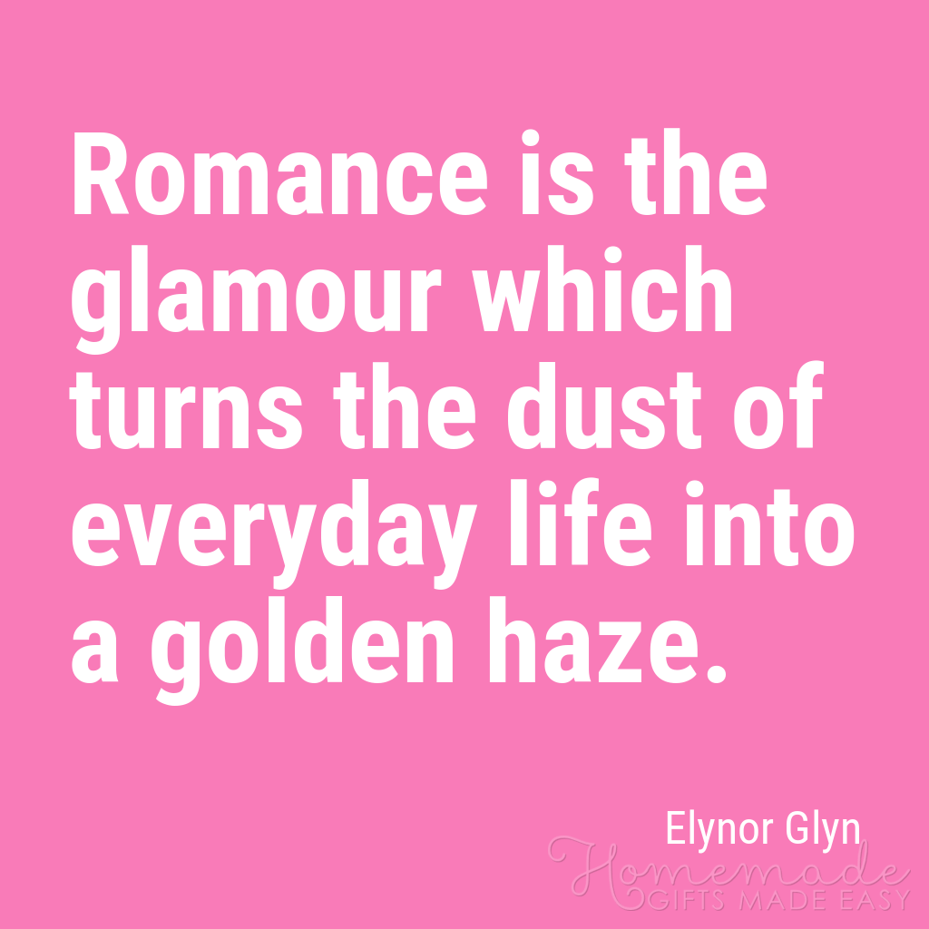 cute boyfriend quotes golden haze elynor glyn on romance
