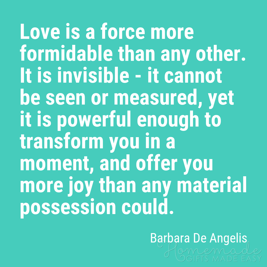 cute boyfriend quotes love is a formidable force