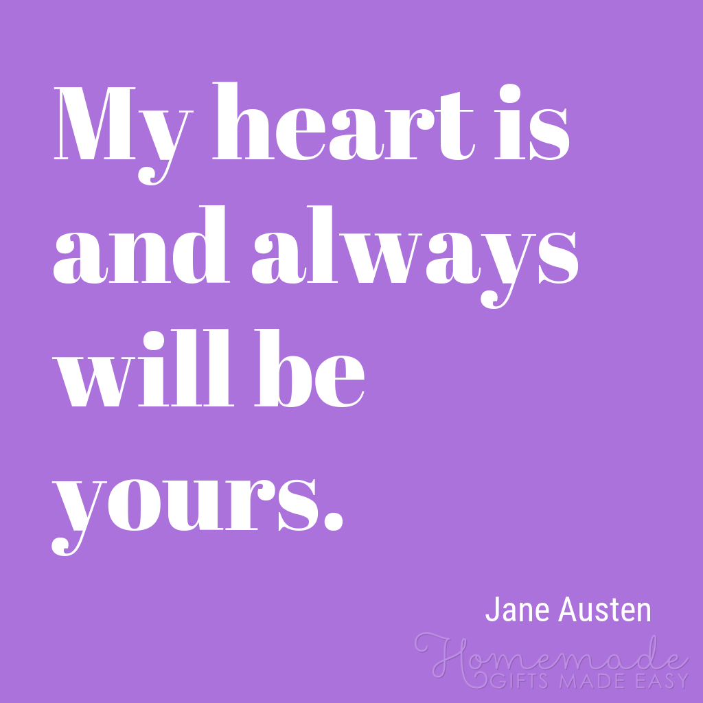 cute boyfriend quotes my heart is always yours