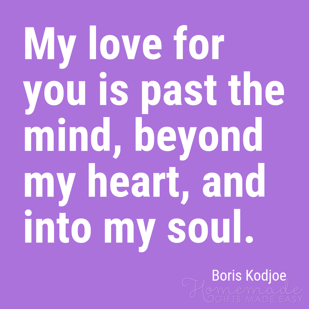 cute boyfriend quotes my love for you boris kodjoe