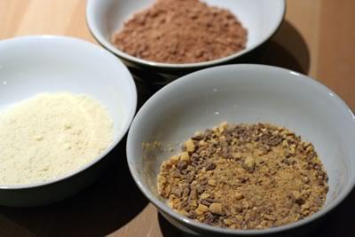 easy truffle recipes