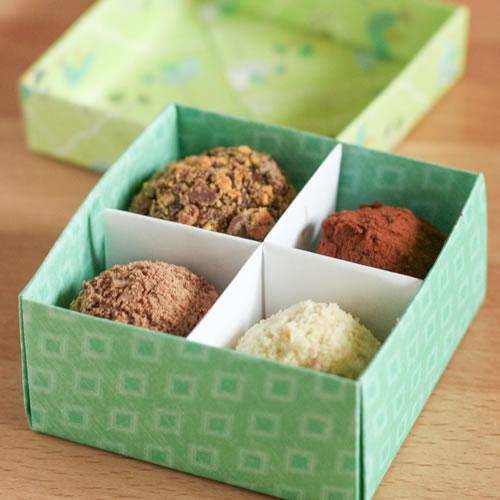 homemade boyfriend gift ideas easy truffle recipes
