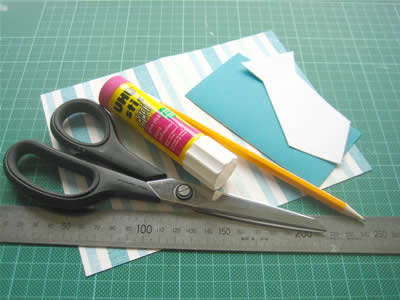fathers day cards to make materials