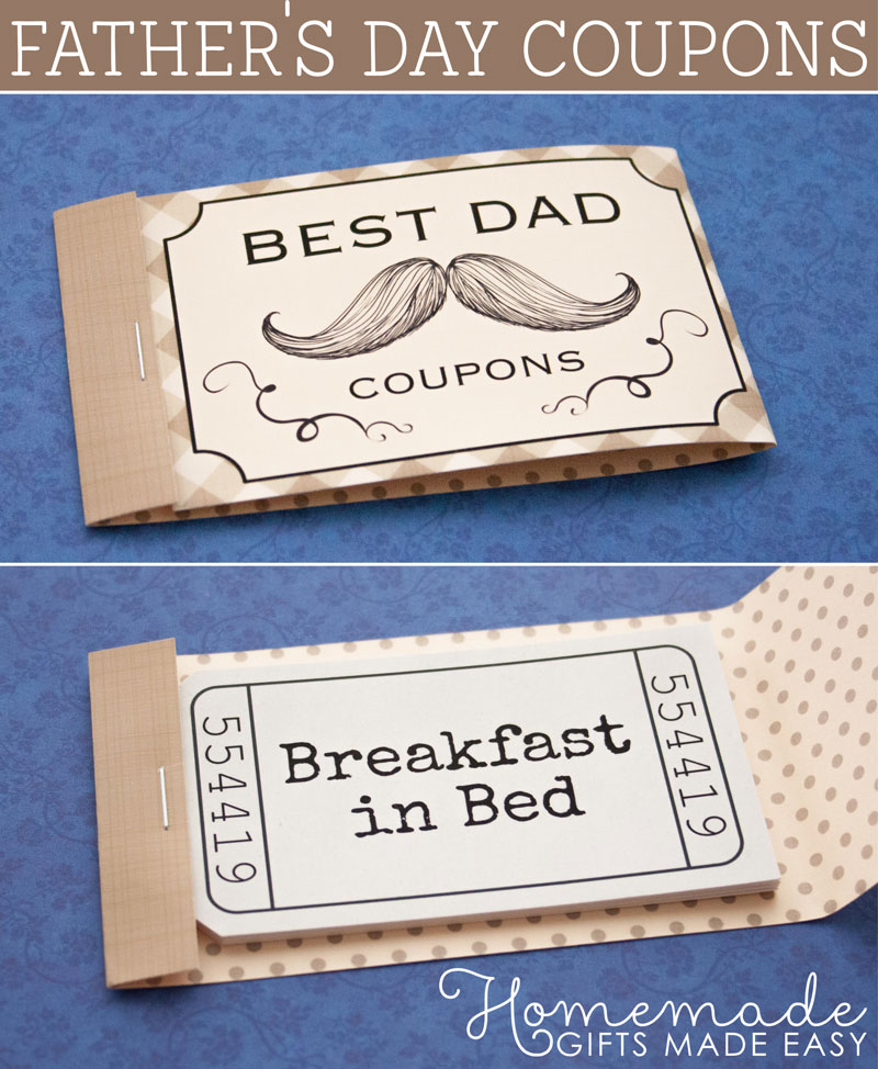 personalizable fathers day coupons to print at home
