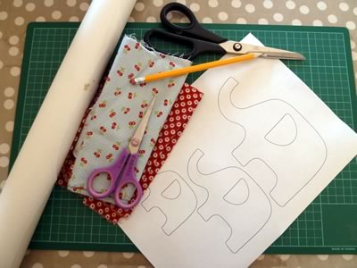 Image result for elephant applique template Oh baby t