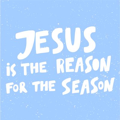 Free Printable Christmas Cards Jesus Reason Season
