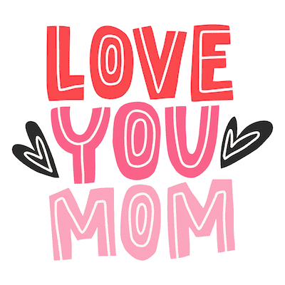Free Printable Mothers Day Cards Love You Mom