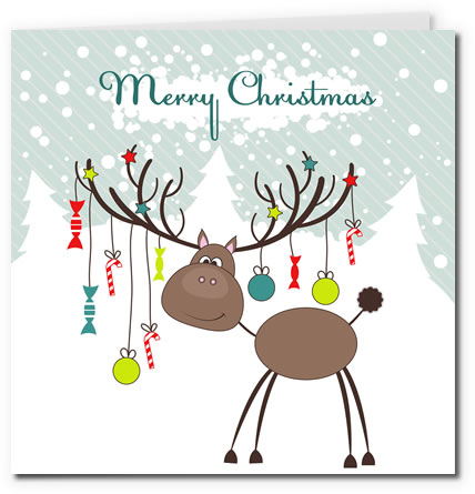 Free Printable Xmas Cards Gallery