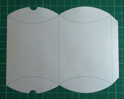 gift box templates
