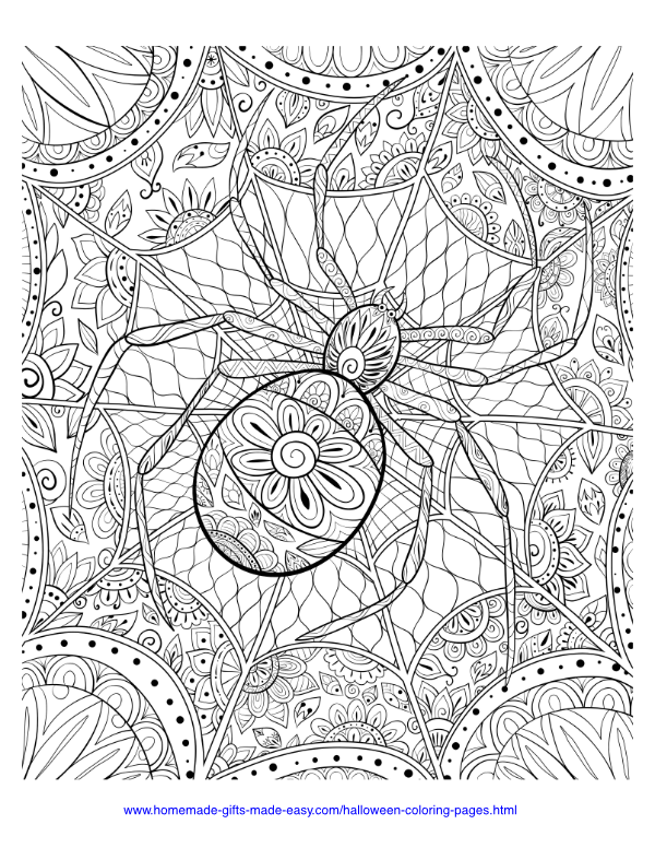 Coloring Pages Pdf Printables
