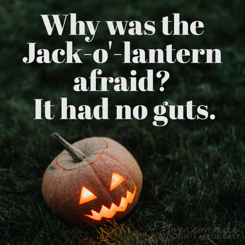 150 Best Funny Halloween Jokes and Puns for Kids