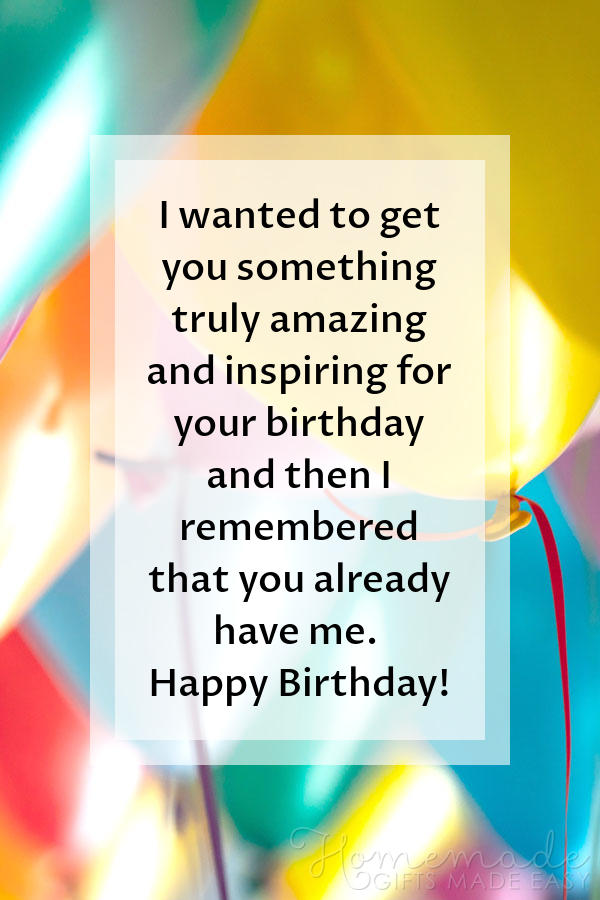 100+ Sweet Birthday Wishes for Wife - Perfect Quotes for Her Card