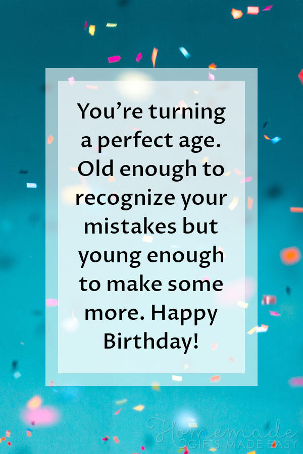 happy birthday images recognize mistakes make more 600x900
