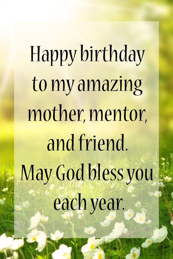 Christmas Message For Mom.100 Best Happy Birthday Mom Wishes Quotes Messages