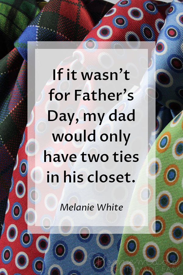 happy fathers day images ties closet 600x900