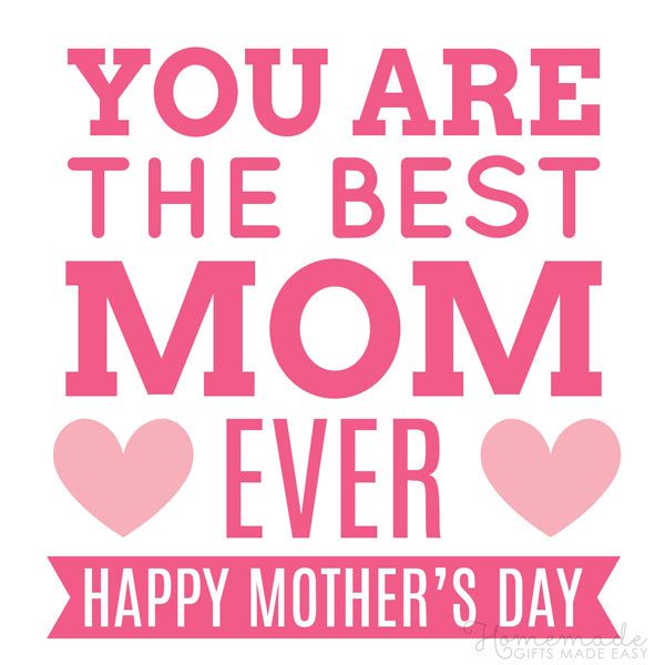happy mothers day images best mom subway 600x600