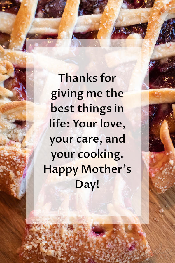 happy mothers day images love care cooking 600x900