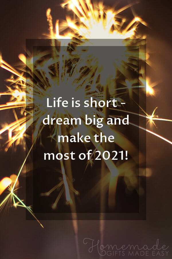 happy new year images dream big 600x900