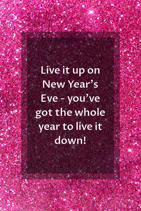 happy new year images live it up 600x900