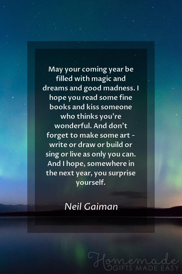 happy new year images magic dreams madness 600x900
