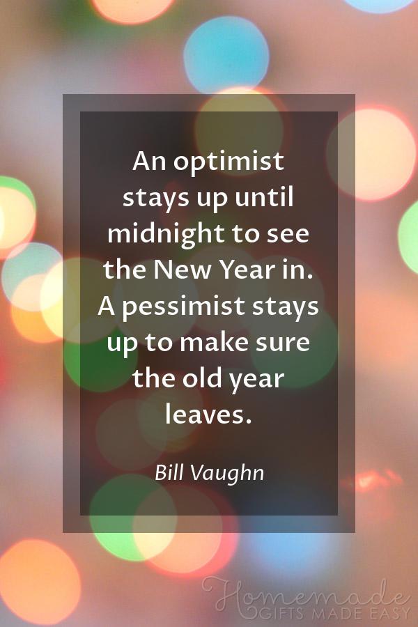 happy new year images optimist pessimist 600x900