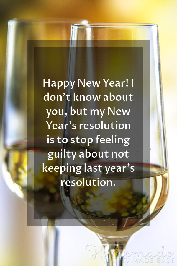 happy new year images stop feeling guilty 600x900