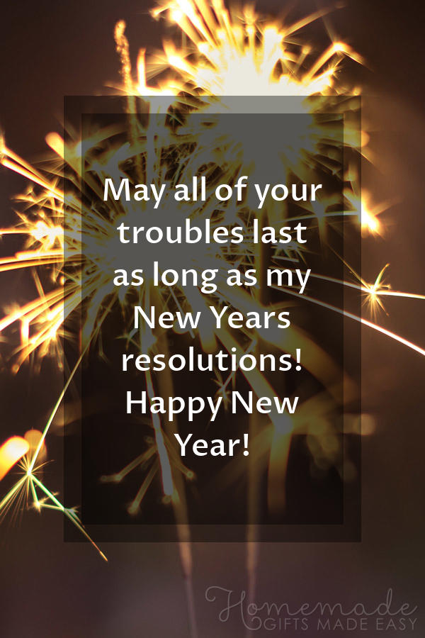 happy new year images troubles resolutions 600x900