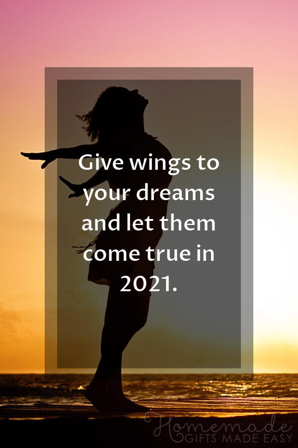 happy new year images wings to dreams 600x900