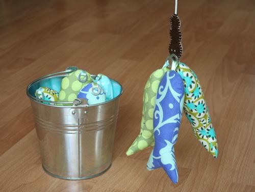 homemade toddler toys magnet fishing game header