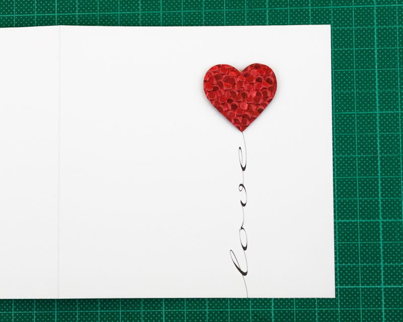Homemade Valentine Card – Homemade Valentine Card