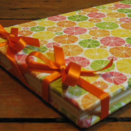 homemade boyfriend gift ideas how to make a book