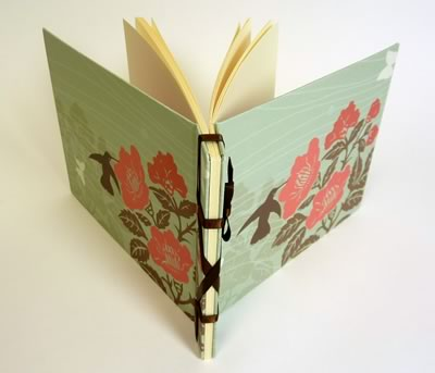 how to make a book finished 4