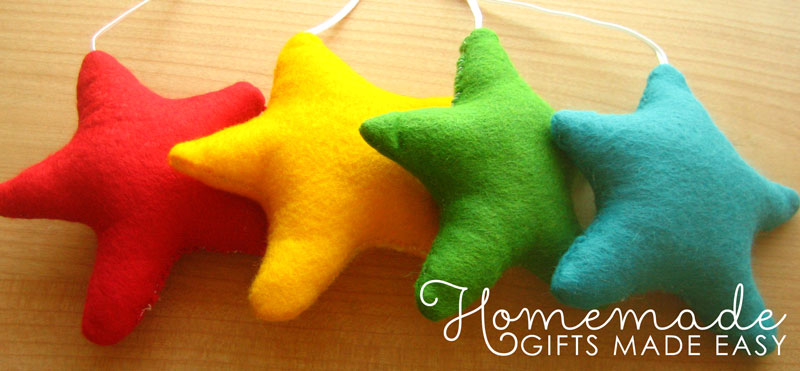 Easy Homemade Baby Gifts To Make Ideas Tutorials And Photos