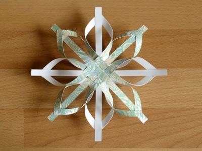 how to make a star, step 9c