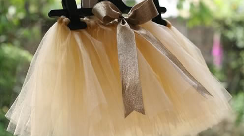 how to make a tutu header