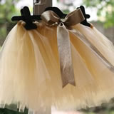 homemade baby gifts tutu