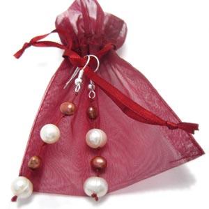 homemade birthday presents earrings