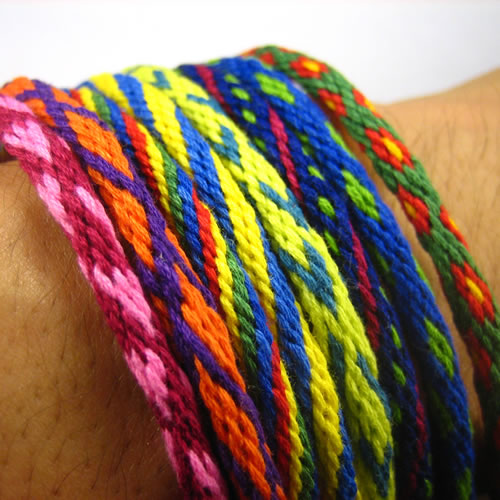 homemade boyfriend gift ideas how to make friendship bracelets
