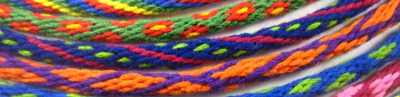 How to Make Friendship Bracelets - in 7 Easy Steps