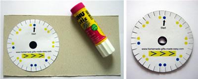 how to make friendship bracelets braiding disc