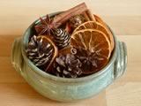 how to make potpourri