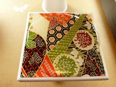 how to make tile coasters epoxy puddle