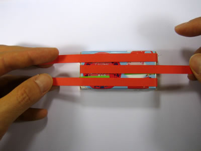 jacobs ladder toy instructions step 9