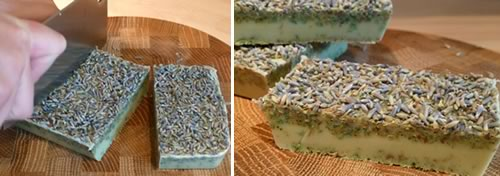 lavender soap recipe